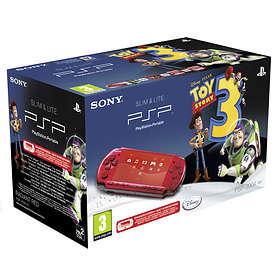 Sony PSP 3000 (+ Toy Story 3)