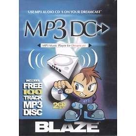 MP3 DC