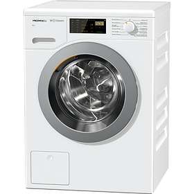 Miele WDB020 Eco (White)