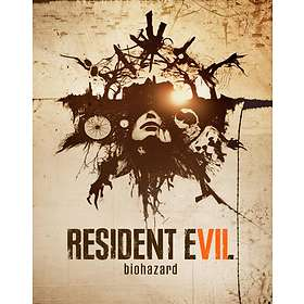Resident Evil 7: Biohazard - Collector's Edition (PC)