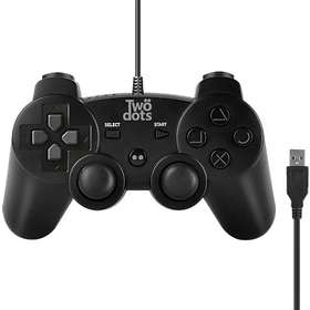 TwoDots Pro Power Pad 3 Wired (PS3)