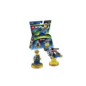LEGO Dimensions 71266 City Fun Pack