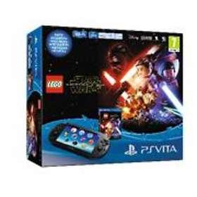 Sony PlayStation Vita Slim (incl. LEGO Star Wars)