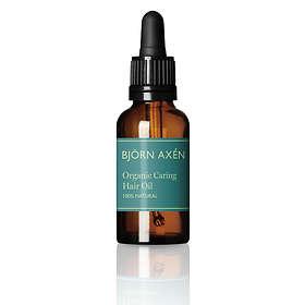 Björn Axén Organic Caring Hair Oil 30ml