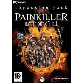 Painkiller: Battle Out of Hell (Expansion) (PC)