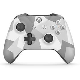 Microsoft Xbox One Wireless Controller - Winter Forces Edition (Xbox One)