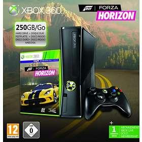 Microsoft Xbox 360 Slim 250Go (+ Forza Horizon)