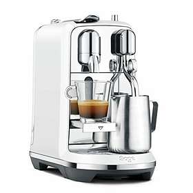 Sage Appliances Nespresso Creatista Plus