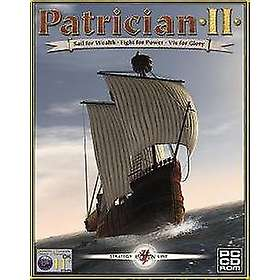 Patrician II (PC)