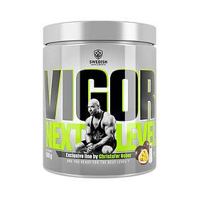 Swedish Supplements Vigor 0,5kg