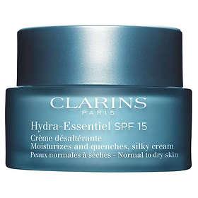 Clarins Hydra Essentiel Silky Cream Normal/Dry Skin SPF15 50ml
