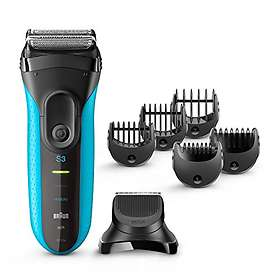 Jämför priser på Braun Series 3 Shave Style 3010BT Hårklippare ... 79be25827e88e