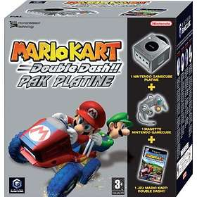 Nintendo GameCube - Mario Kart Limited Edition