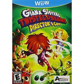 Giana Sisters Twisted Dream - Director's Cut Edition