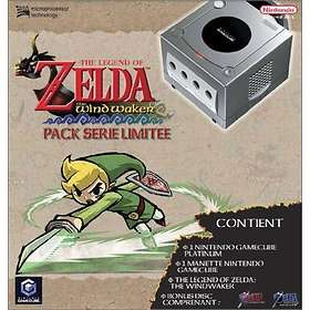 Nintendo GameCube - The Wind Waker Limited Edition