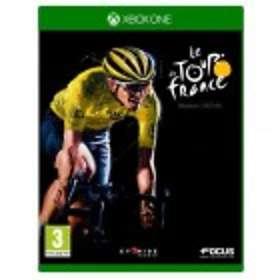 Tour de France Season 2017
