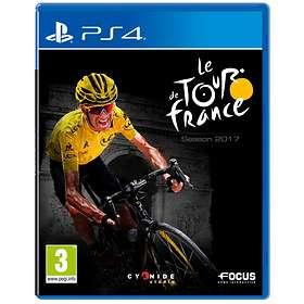Le Tour de France: Season 2017