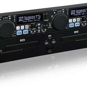 JB Systems USB 2.2 MKII