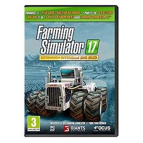 Farming Simulator 17 Big Bud DLC