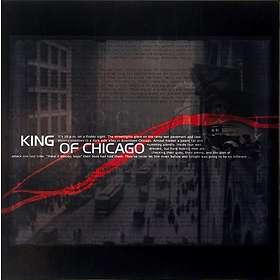 Tusbas Alliance King of Chicago