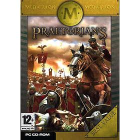 Praetorians (PC)