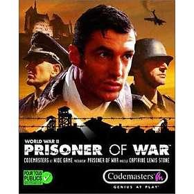 Prisoner of War (PC)