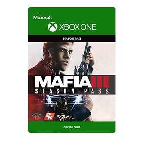 Mafia III - Season Pass (Xbox One)
