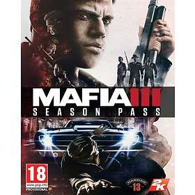 Mafia III - Season Pass (PC)