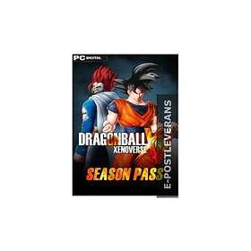 Dragon Ball Xenoverse - Season Pass (PC)