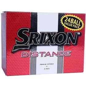 Srixon Distance 2011 (24 bollar)