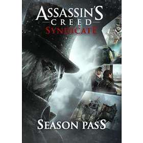 Assassin's Creed: Syndicate - Season Pass (PC)