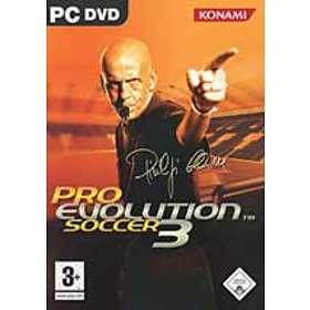 Pro Evolution Soccer 3 (PC)