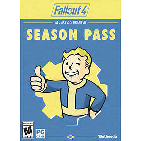 Fallout 4 - Season Pass (PC)