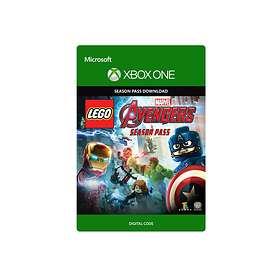 LEGO Marvel Avengers - Season Pass (Xbox One)