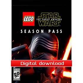 LEGO Star Wars: The Force Awakens - Season Pass (PC)
