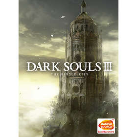 Dark Souls III Expansion: The Ringed City