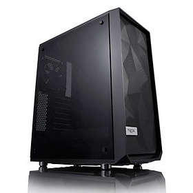 Nonnes Data Monster GTX1080 - 4,0GHz QC 16GB 1,24TB DVD±RW