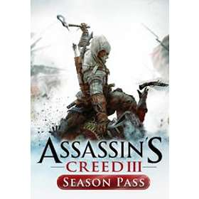 Assassin's Creed III - Season Pass (PC)