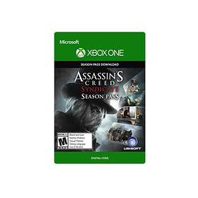 Assassin's Creed: Syndicate - Season Pass (Xbox One)