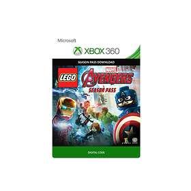 LEGO Marvel Avengers - Season Pass (Xbox 360)