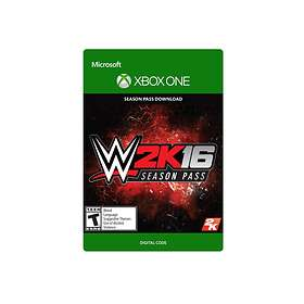 WWE 2K16 - Season Pass (Xbox One)