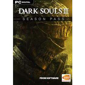Dark Souls III - Season Pass (PC)
