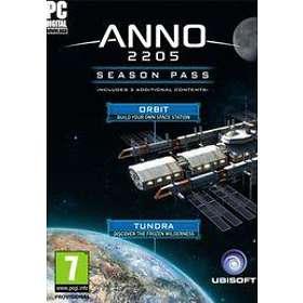 Anno 2205 - Season Pass (PC)