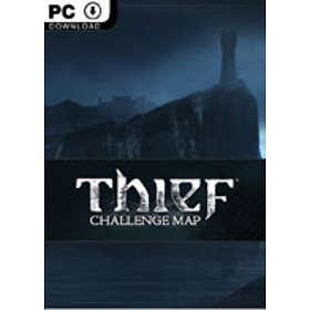 Thief: The Forsaken - Challenge Map
