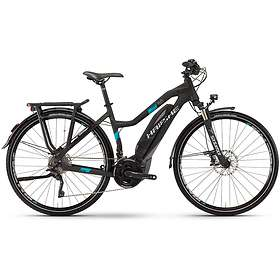 Haibike SDURO Trekking 5.0 Low-Step 2017 (Electric)