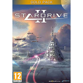 StarDrive 2 - Gold Edition