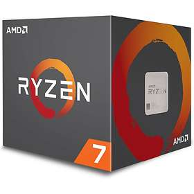AMD Ryzen 7 1700 3,0GHz Socket AM4 Box