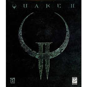 Quake II (PC)