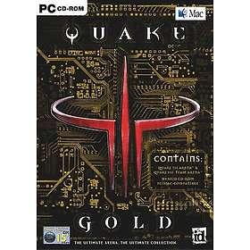 Quake III - Gold (PC)