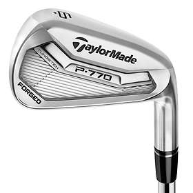 TaylorMade P770 Forged Irons